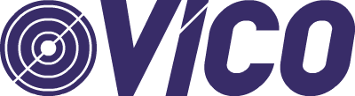 Logo VICO International B.V.