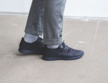 Woven Series | Yale | Navy Hand-Woven 6