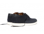 Bronte | Navy Denim 2