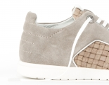 Woven Series | Yale | Taupe Hand-Woven 3