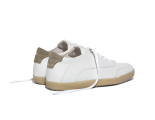 Luca | Pure White/Soft Olive 2