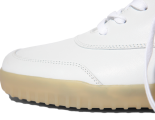 Luca | Pure White/Soft Olive 7