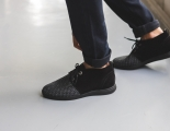 Nimes | Denim Black 5