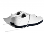 Luca | Pure White/Navy 6
