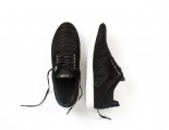 Woven Series | Yale | Black Hand-Woven 5